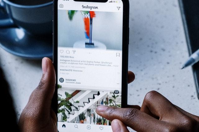 Descubra o que fazer para ver um Instagram privado em 2021