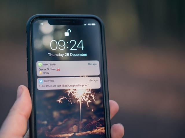WhatsApp Balanço Geral: descubra como entrar em contato